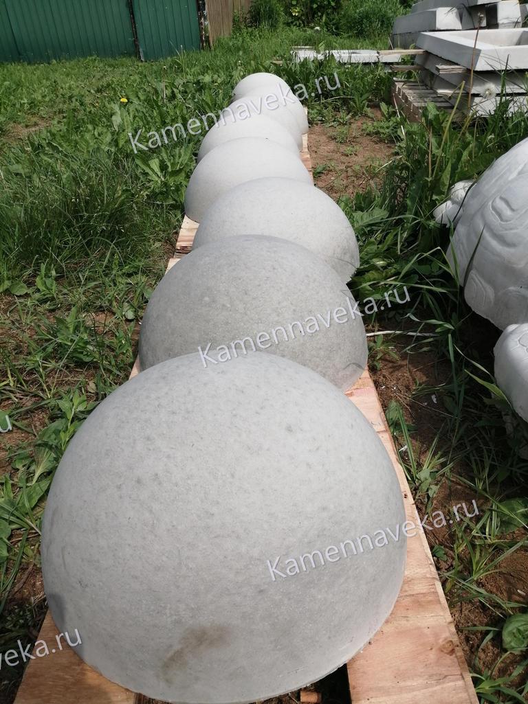 Полусфера из бетона перфоратор просверлить бетон